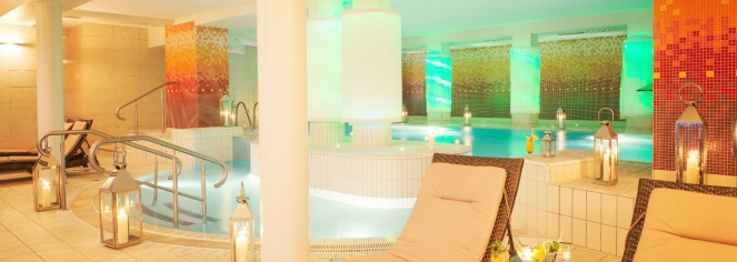 Spa:      Sofitel Grand Sopot  in Sopot