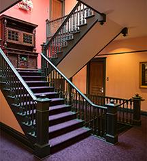 History:      The Montvale Hotel  in Spokane