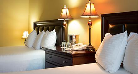 Accommodations:      The Montvale Hotel  in Spokane