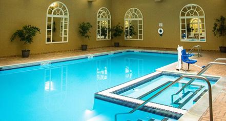Activities:      The Queensbury Hotel  in Glens Falls