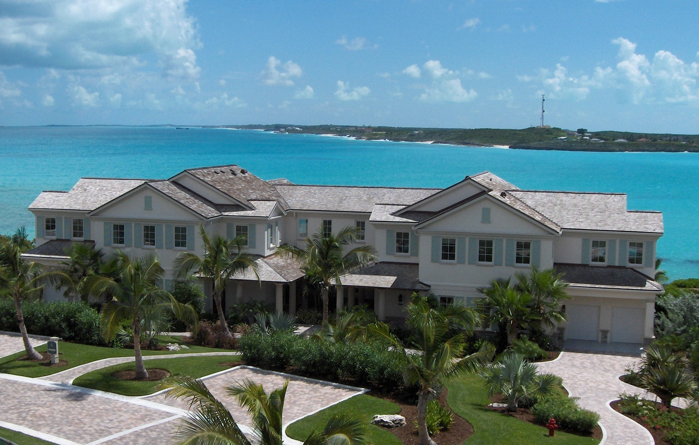 Grand Isle Resort & Spa  in George Town - Exuma