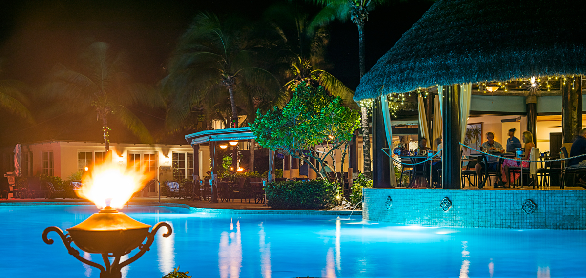 Dining:      Grand Isle Resort & Spa  in George Town - Exuma