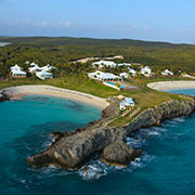 The Cove, Eleuthera Gregory Town, Bahamas View Hotel Details