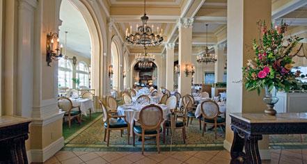 History:      Hotel Galvez & Spa, A Wyndham Grand Hotel  in Galveston