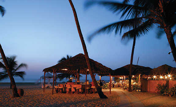 The Leela Goa  - Dining