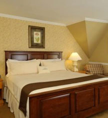 Accommodations:      The Spa at Norwich Inn  in Norwich