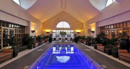 Activities:      The Spa at Norwich Inn  in Norwich