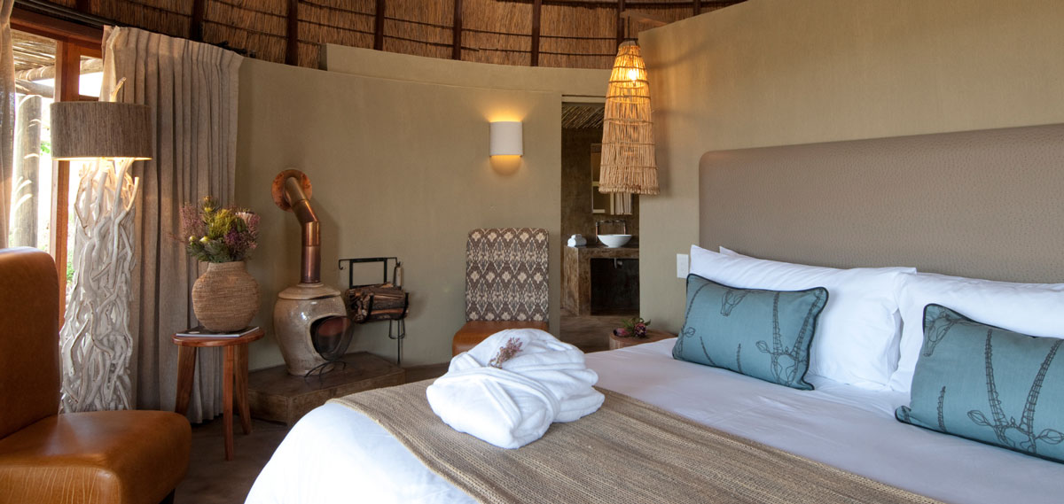Accommodations:      Gondwana Game Reserve  in Mossel Bay