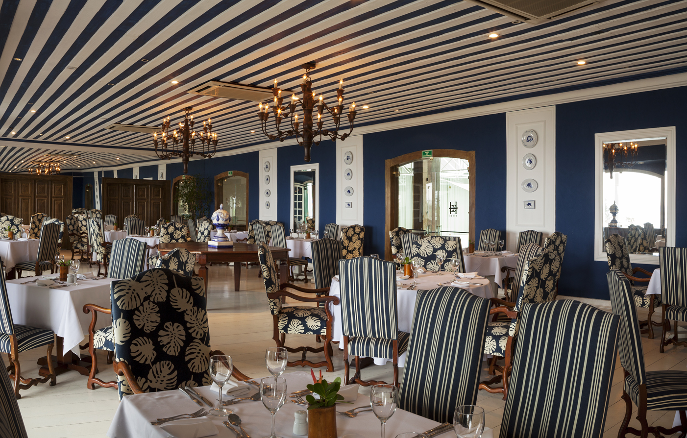 Dining:      Casa Grande Hotel Resort & Spa  in Guaruja