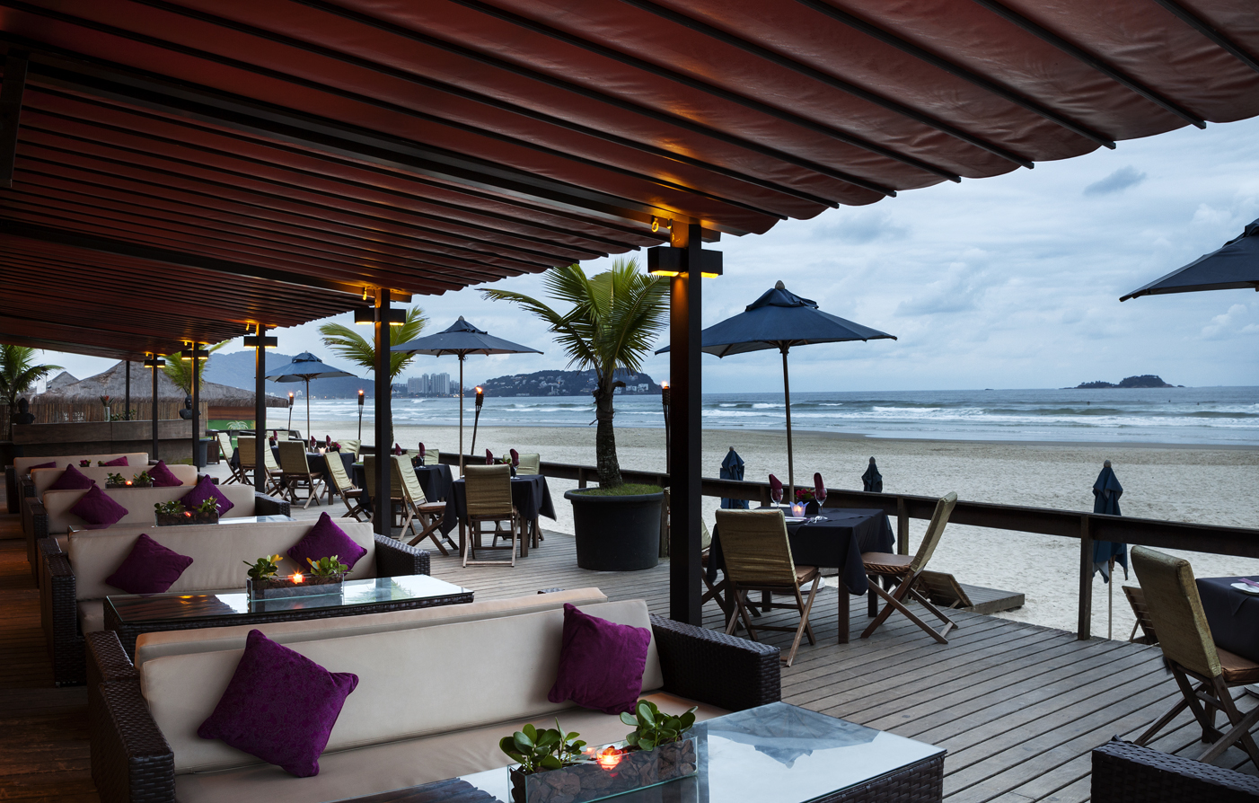 Special Offers:      Casa Grande Hotel Resort & Spa  in Guaruja