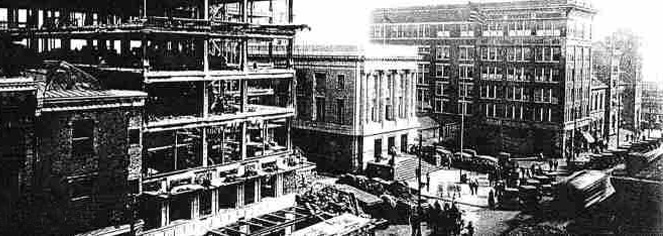 History:      The Westin Poinsett  in Greenville