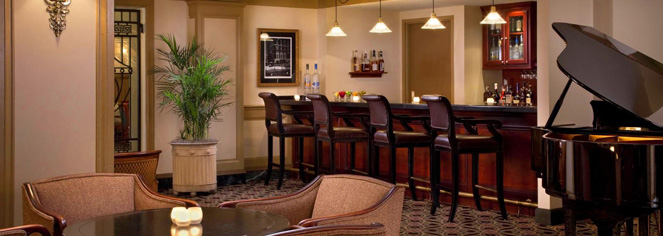 Local Attractions:      The Westin Poinsett  in Greenville