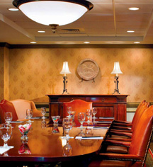 Meetings at      The Westin Poinsett  in Greenville