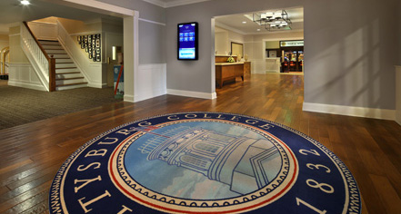 History Gettysburg Hotel Est 1797 In