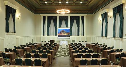 Meetings at      Gettysburg Hotel, Est.1797  in Gettysburg