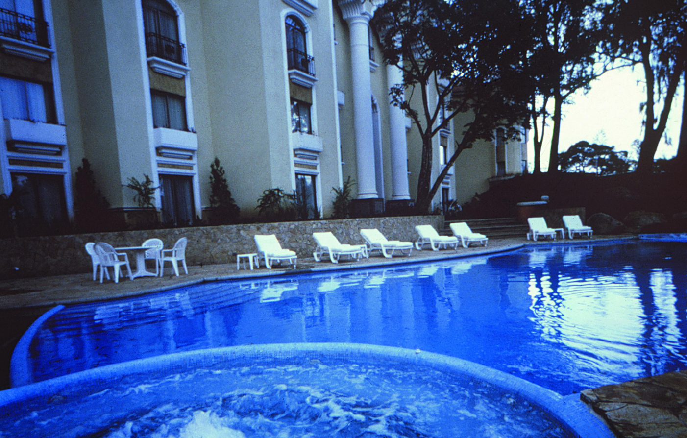 Activities:      Hotel Vista Real Guatemala  in Guatemala City