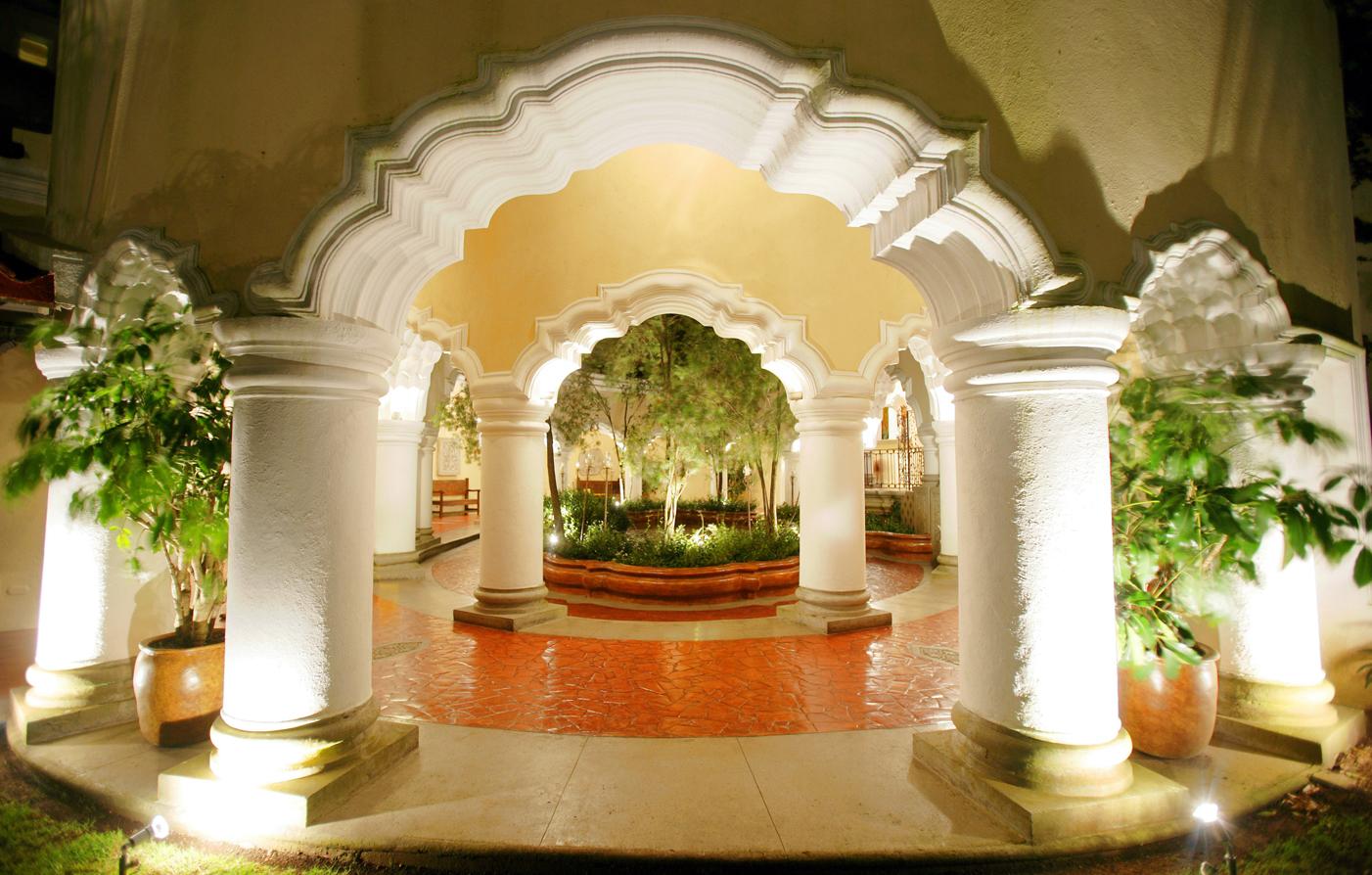 Hoteller i Guatemala by