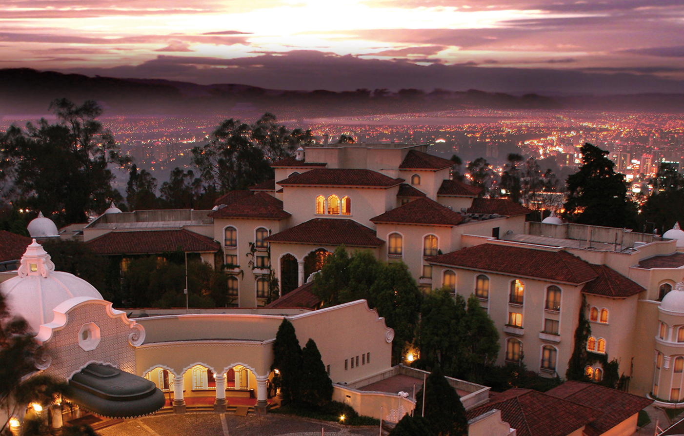 Special Offers:      Hotel Vista Real Guatemala  in Guatemala City