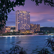 Book a stay with Dusit Thani Guam Resort in Tumon Bay