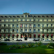 Book a stay with Hotel Metropole Geneve in Geneva