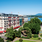 Book a stay with Le Richemond in Geneva