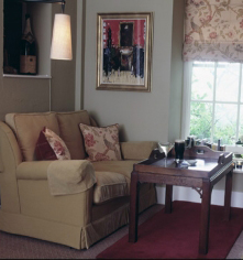 History:      Gregans Castle Hotel  in Ballyvaughan