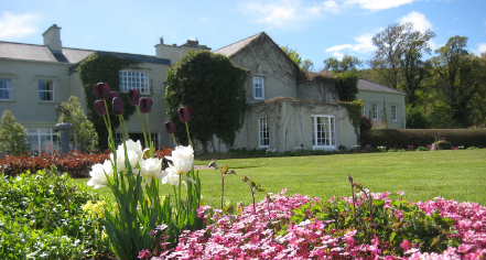Event Calendar:      Gregans Castle Hotel  in Ballyvaughan