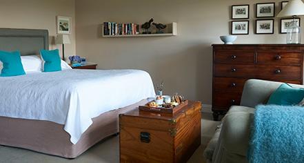 Gregans Castle Hotel  in Ballyvaughan