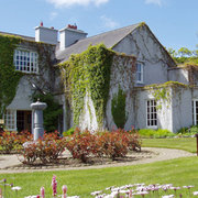 Book a stay with Gregans Castle Hotel in Ballyvaughan
