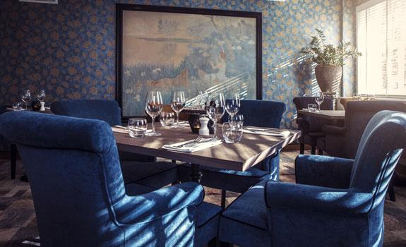 ambassador dining room. Carlton Ambassador  Dining Luxury Netherlands Accommodations