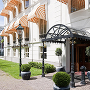Book a stay with Carlton Ambassador in The Hague