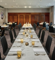 Meetings at      Reichshof Hamburg, Curio Collection by Hilton  in Hamburg