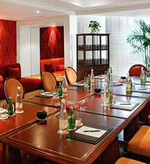 Meetings at      Sofitel Legend Metropole Hanoi  in Hanoi