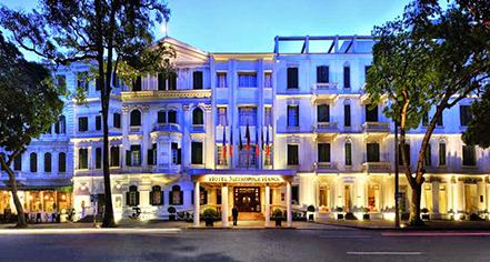 Sofitel Legend Metropole Hanoi  in Hanoi