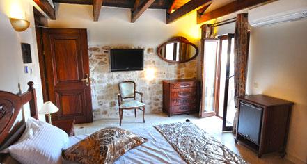 Antica Dimora Suites  in Crete