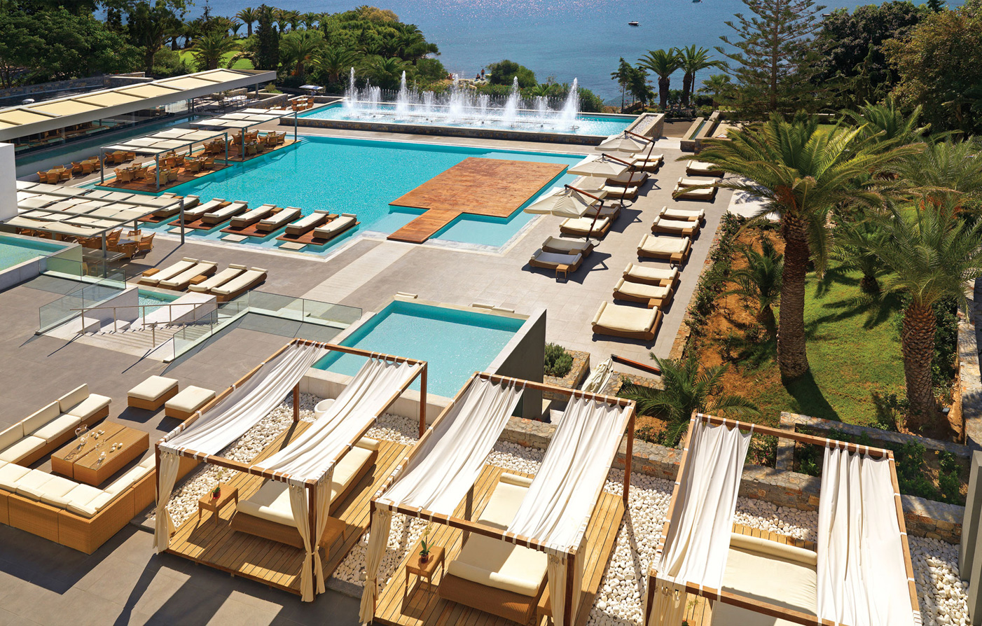 Crystal Energy Resort  in Heraklion
