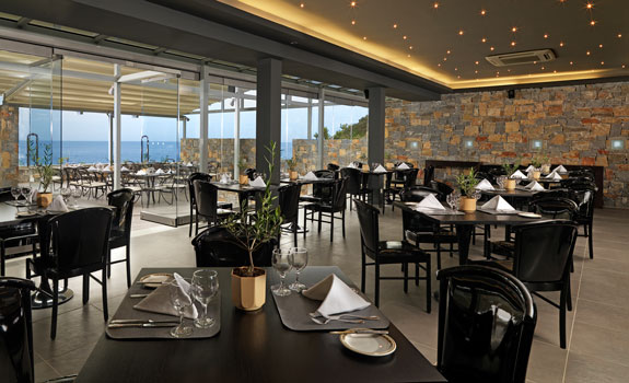 Lifestyle Collection Hotel  - Dining