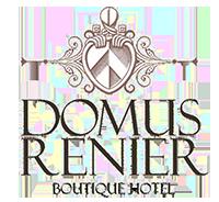 Domus Renier Boutique Hotel  in Chania