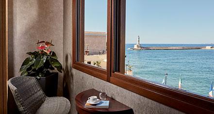 Local Attractions:      Domus Renier Boutique Hotel  in Chania