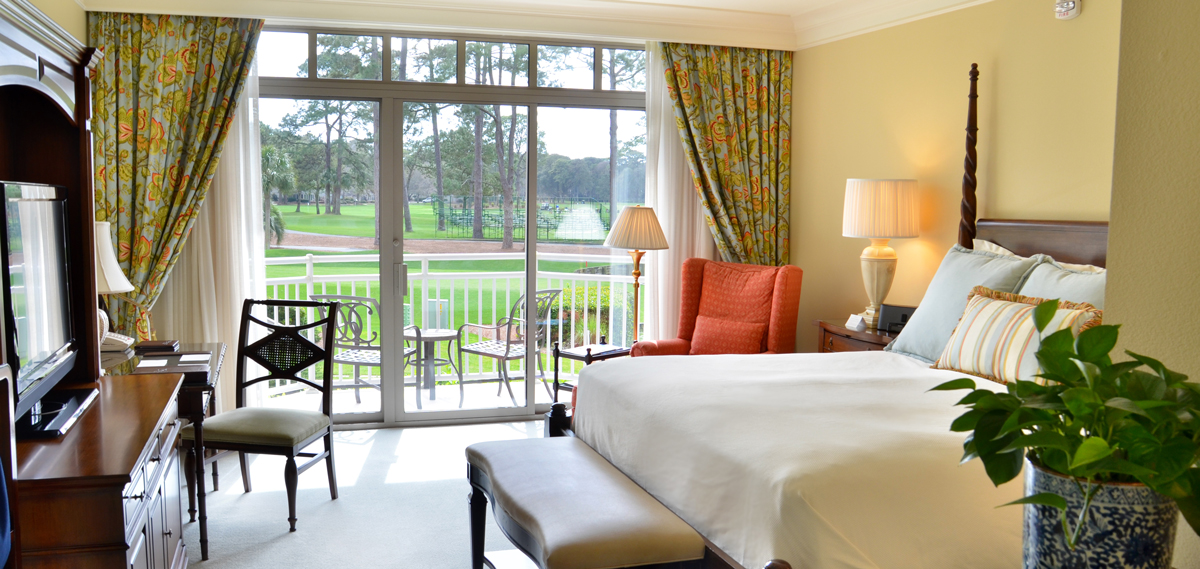 THE INN & CLUB AT HARBOUR TOWN Guestroom