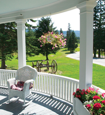 Meetings at      Omni Bretton Arms Inn, Bretton Woods  in Bretton Woods