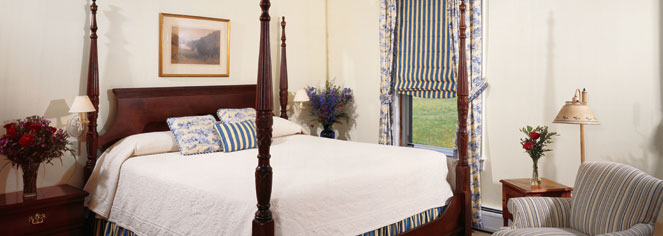 Accommodations:      Omni Bretton Arms Inn, Bretton Woods  in Bretton Woods