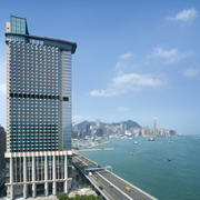 Book a stay with Harbour Grand Hong Kong in Hong Kong