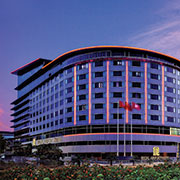 Book a stay with Regal Airport Hotel in Hong Kong
