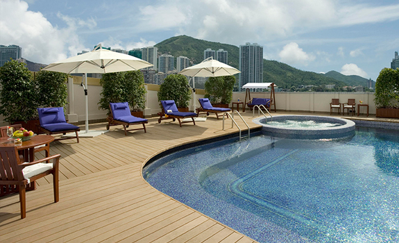Regal Hong Kong Hotel  - Activities