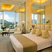 Book a stay with Regal Hong Kong Hotel in Hong Kong