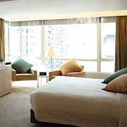 Book a stay with The Fleming in Hong Kong