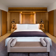 Book a stay with The Upper House in Hong Kong