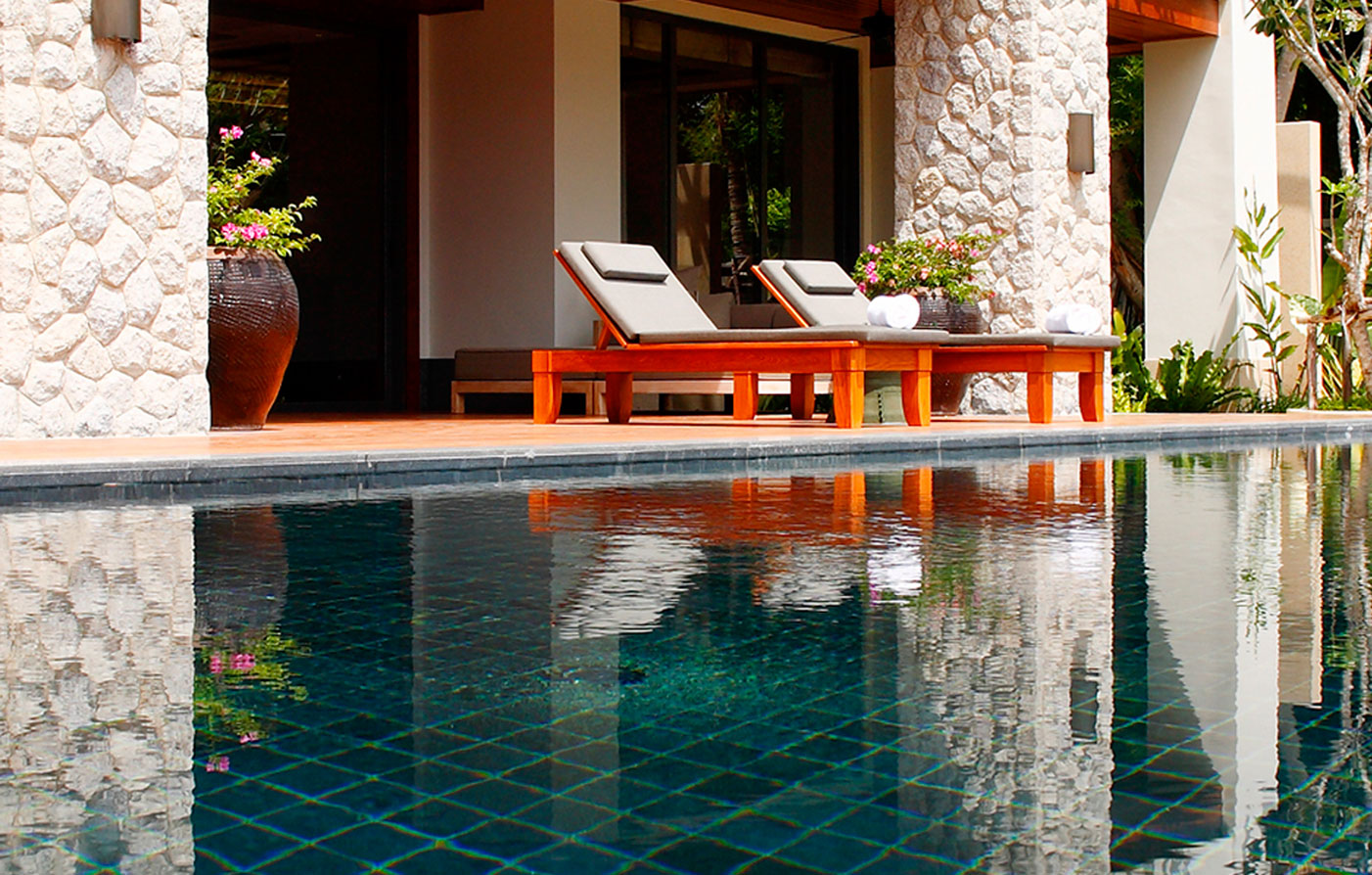 Customer Reviews:      Andara Resort & Villas  in Phuket