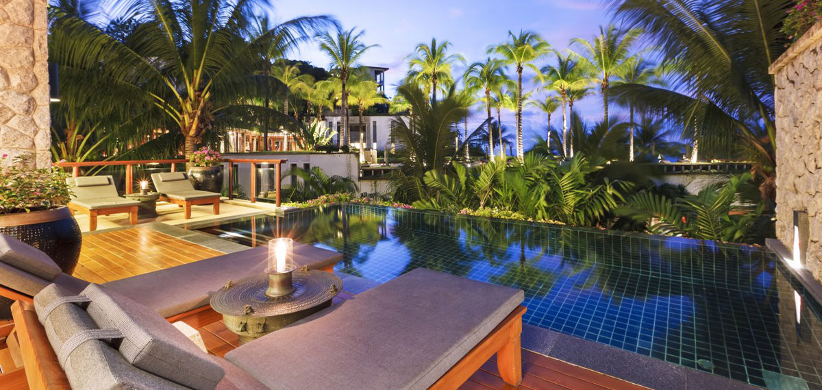 Special Offers:      Andara Resort & Villas  in Phuket